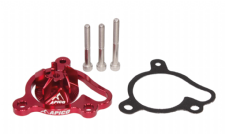 WATER PUMP IMPELLER UP-GRADE KIT TRS ONE 125-300 2019 Red